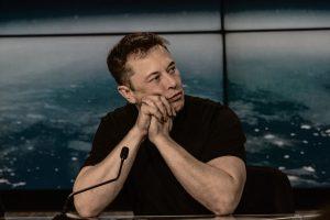 Interviu Elon Musk