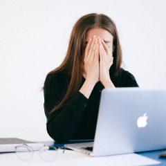 Cum poti gestiona stresul la locul de munca