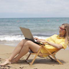 Efectele muncii remote – Angajatii sunt mai deschisi sa devina freelanceri