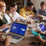 Recomandari propuse de UE pentru reintoarecerea la birou